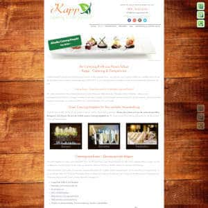 Kapp Catering & Partyservice