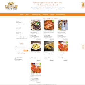 Catering Hüls - Shop