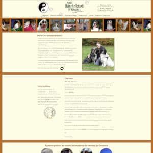 Sanfte Pfoten - Mobile Tierheilpraxis